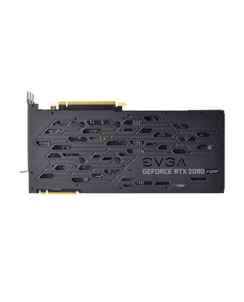 EVGA GeForce RTX 2080 SUPER FTW3 ULTRA, 8GB GDDR6, RGB LED