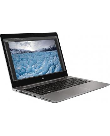 HP ZBook 14u G6 i7-8565U 14 FHD 16GB 512SSD R3200 FPR Win 10 Pro 64