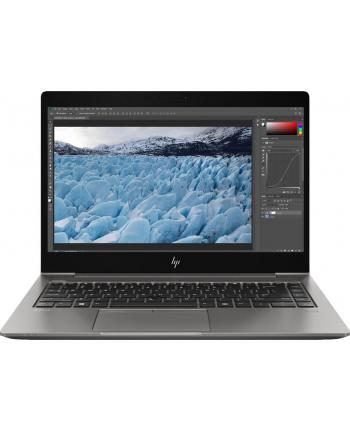 HP ZBook 14u G6 i5-8365U 14 FHD 16GB 256SSD R3200 Win 10 Pro 64