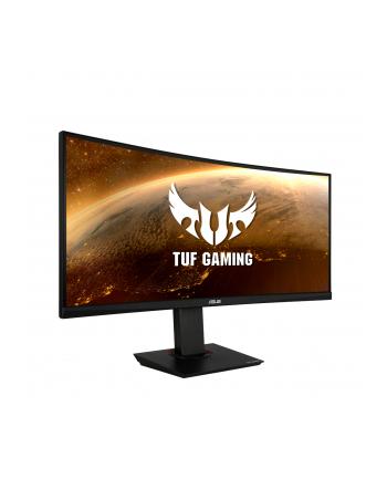 Monitor Asus VG35VQ 35'', 3440x1440 curverd, 1ms, 100Hz, DP/ HDMIx2/USB