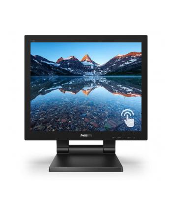 Monitor Philips 172B9T/00 17'', DP/HDMI/DVI, 10 punktów dotyku