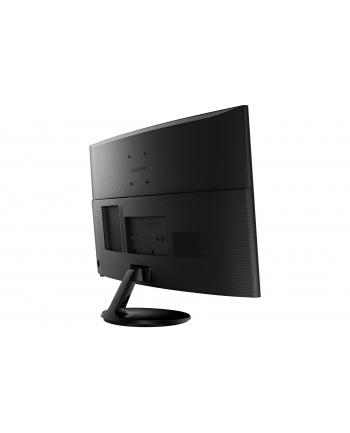 Monitor Samsung LC32F39MFUUXEN 31,5'' panel VA, Curved, FullHD, HDMIx2, głośniki