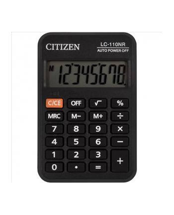 KALKULATOR kieszonkowy LC210NR  Citizen