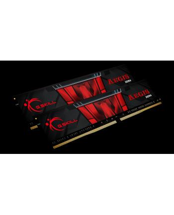G.Skill Aegis Pamięć DDR4 32GB (2x16GB) 3200MHz CL16 1.35V XMP 2.0