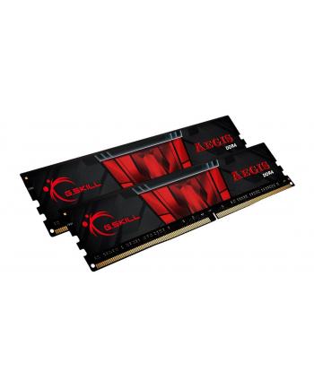 G.Skill Aegis Pamięć DDR4 32GB (4x8GB) 3200MHz CL16 1.35V XMP 2.0