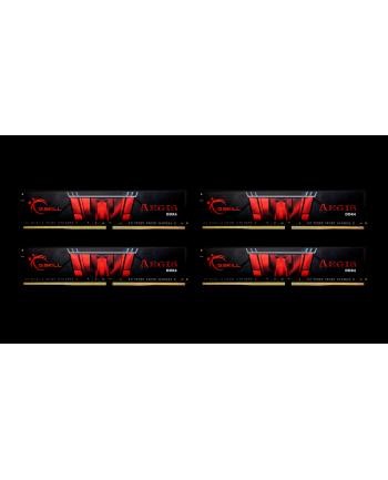 G.Skill Aegis Pamięć DDR4 64GB (4x16GB) 3200MHz CL16 1.35V XMP 2.0