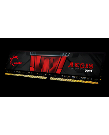 G.Skill Aegis Pamięć DDR4 16GB 3200MHz CL16 1.35V XMP 2.0
