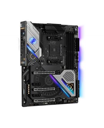ASRock X570 TAICHI, AMD AM4 X570/4DDR4/8SATA3