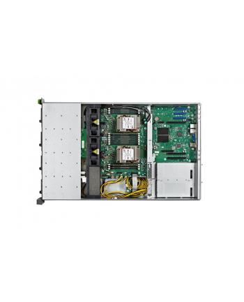 fujitsu RX2520 M5 X4208 16GB 4xLFF RAID 0,1,10 DVD 2x1Gb 1xRPS 3YOS
