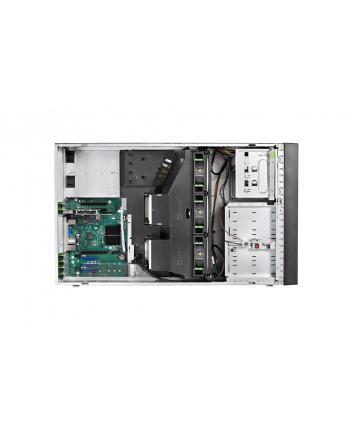 fujitsu TX2550 M5 X4208 16GB 4xLFF SAS RAID 0,1,5 DVD 2x1Gb 1xRPS 3YOS