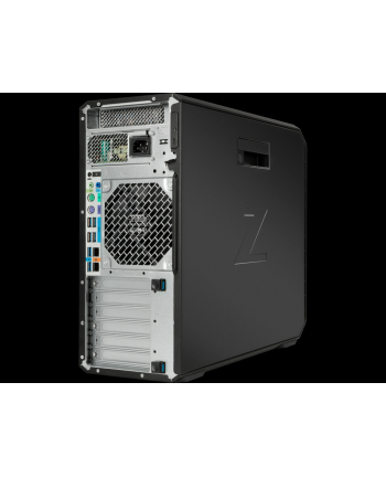 HP Z4 G4 WKS i9 7900X 16GB 512GB DVDRW Win 10 Pro 64 kl+mysz