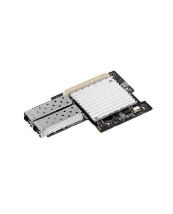 Asus BCM 57840S, 10 Gigabit/s Ethernet SFP+, Dual Port