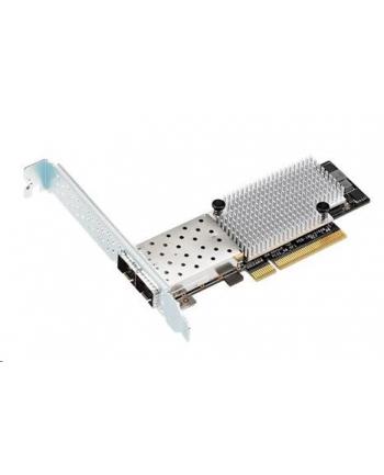 Asus PEB-10G/57840-2S 57840S, 10 Gigabit/s Ethernet SFP+; Dual Port