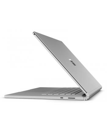 Microsoft Surface Book 2 15,6'' i7-8650/16GB/256GB/nVidia GF GTX1060 6G/Win10Pro
