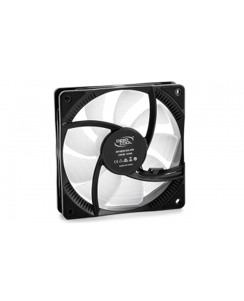 Deepcool Cooling Fan TF 120S BLACK