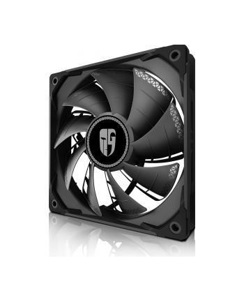 Deepcool Cooling Fan TF 120S BLACK