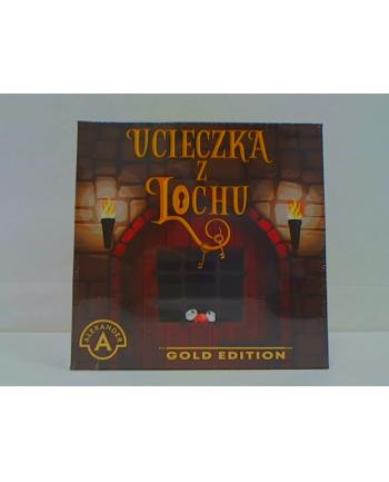 alexander Ucieczka z lochu Gold edition 22742