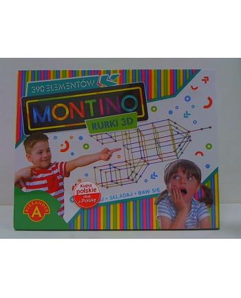 alexander Monito rurki 3D 390 elem. 22803