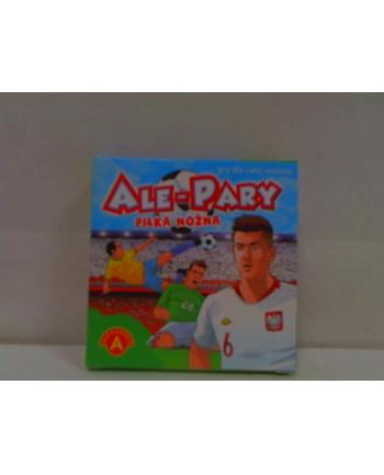 alexander Ale pary - piłka nożna 23510