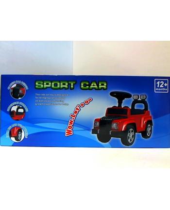 alexis Pojazd dla dzieci off-road biały UR-HZ634 WHITE