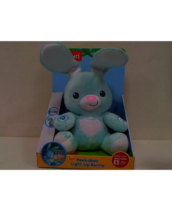 anek - smile Śpioszek króliczek a ku ku Smily Play 000195 52029