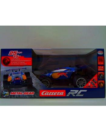 CARRERA auto RC2 Red Bull 2,4GHz 370201058