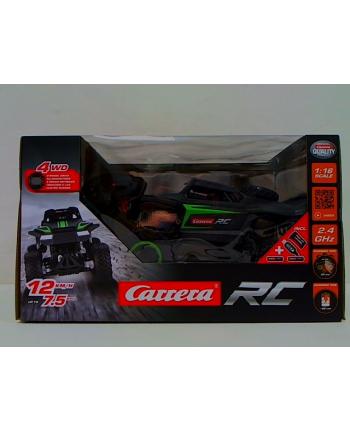 CARRERA auto RC Rock Cruiser 2,4GHz 370160133