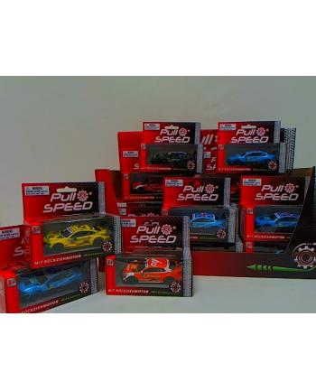 CARRERA Pull&Speed DTM display mix 15817060