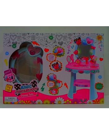 gazelo Toaletka dla lalek św/dźw G123081 15048