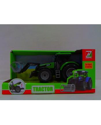 gazelo Traktor z turem z bateriami G122702 15352