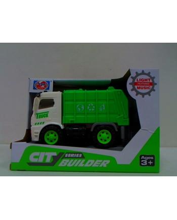 gazelo Auto śmieciarka św/dźw G122572 15932