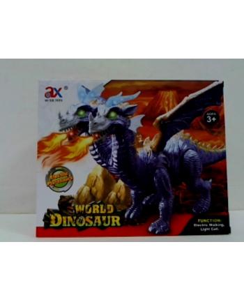 gazelo Dinozaur na baterie G109384 98266
