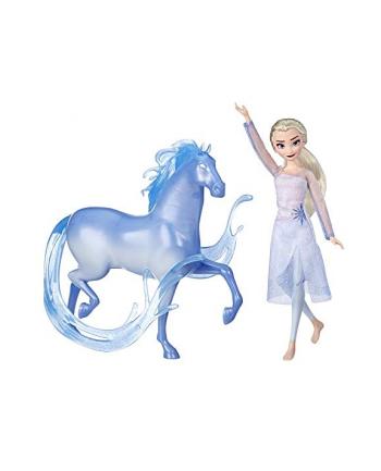 hasbro FROZEN 2 Elsa i Nokk magiczny koń E5516 /3