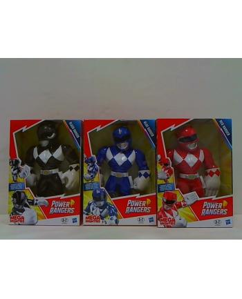 hasbro POWER RANGERS figurka Mega Mighties E5869 /4