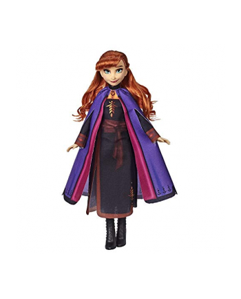 hasbro FROZEN 2 lalka klasyczna Anna E6710 /4