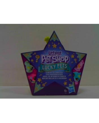 hasbro LPS Lucky Pets star E7411 /6