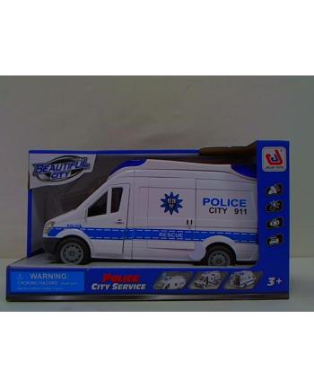 hipo Policja 27cm św/dźw H12707 25408