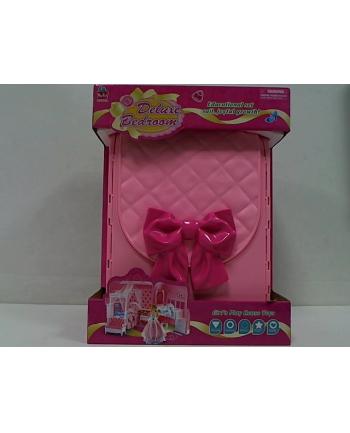 icom Domek walizkowy dla lalki 29cm 7129503 03080