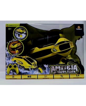 madej Pojazd amfibia R/C 00499 23997