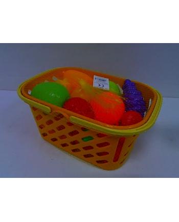 madej Owoce w wielkim koszu 001134 27834