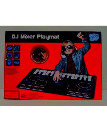 madej Mata muzyczne DJ Mixer 89x69x6 002423 52041