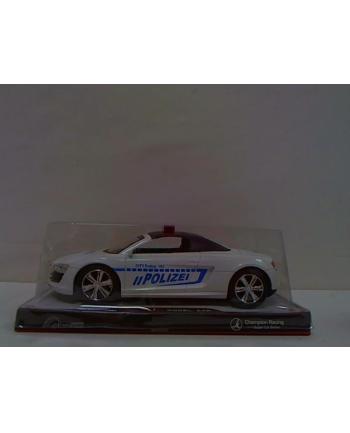 maksik Samochód policyjny CAR7017 07017