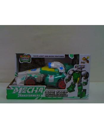 maksik Transformers samochód-robot BOY6000 56000