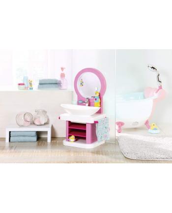 mga std BABY BORN toaletka zestaw do mycia zębów 827093