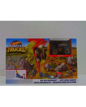 mattel HW Monster Trucks Kaskaderski skok GCG00 /4