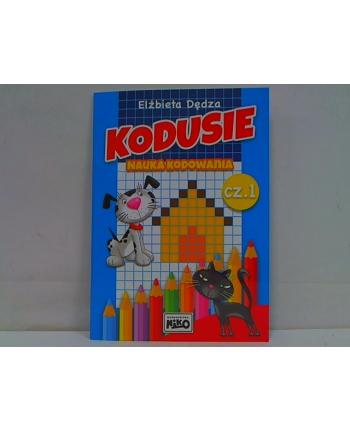 niko Kodusie Nauka kodowania cz1 58.11.1