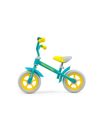 Rowerek biegowy Dragon mint 2650 MILLY MALLY