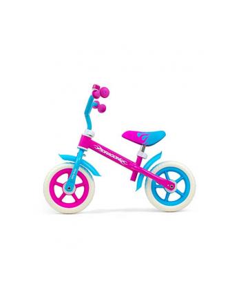 Rowerek biegowy Dragon Candy 2652 MILLY MALLY