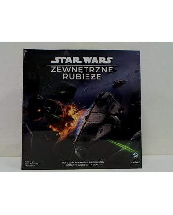 Rebel Star Wars Zewnętrzne Rubieże 13447
