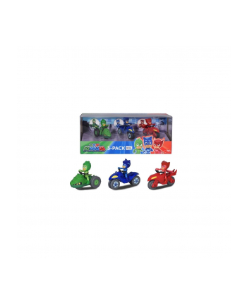 simba Pidżamersi 3-pak na motocyklu 314-3003